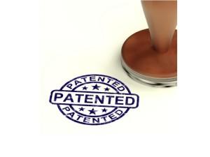 patent stamp