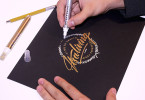 Drawing-It's-A-Living by- Ricardo Gonzalez